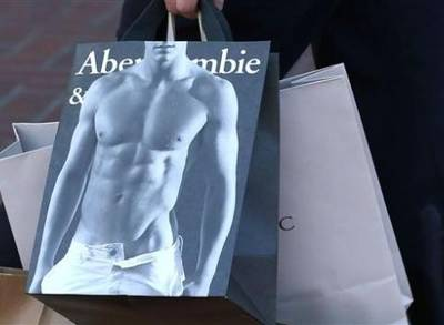 News video: Wed., March 4: Watch Abercrombie & Fitch Stock