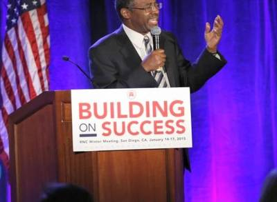 News video: Ben Carson's General Election Strategy